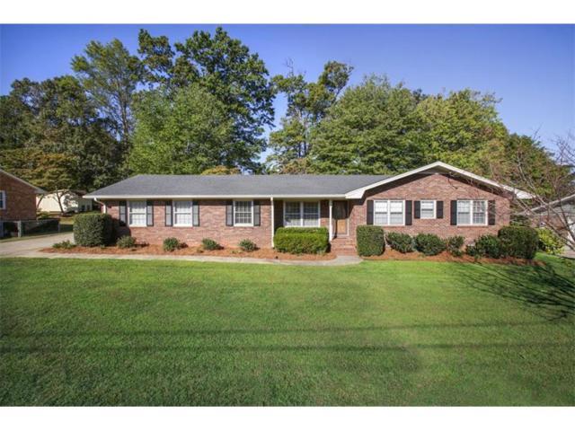 3930 Manson Avenue, Smyrna, GA 30082 (MLS #5940530) :: North Atlanta Home Team