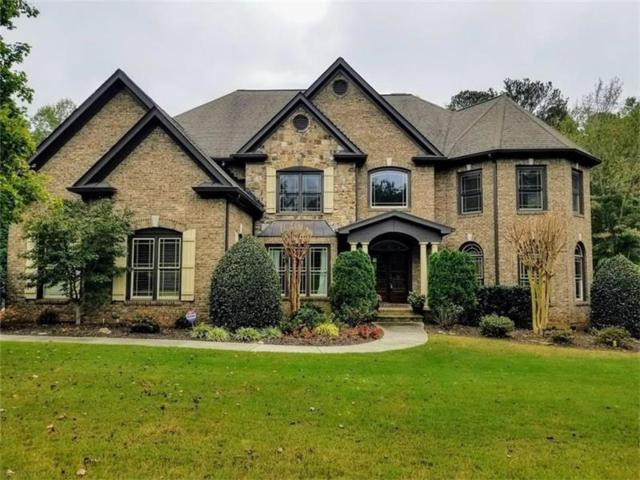 2260 Flint Creek Drive, Cumming, GA 30041 (MLS #5940547) :: North Atlanta Home Team