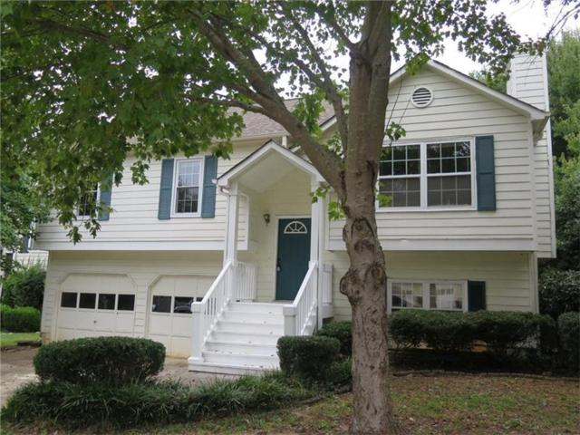 4182 Mistymorn Way, Powder Springs, GA 30127 (MLS #5940553) :: Kennesaw Life Real Estate