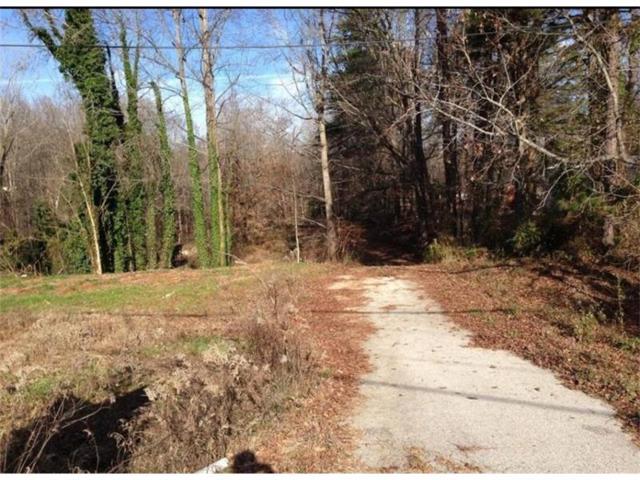 2523 Gillsville Highway, Gainesville, GA 30507 (MLS #5940562) :: North Atlanta Home Team