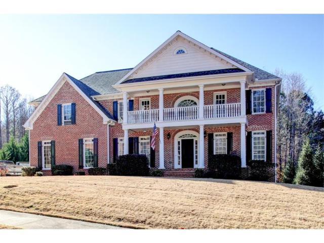 104 Ridge View Drive, Ball Ground, GA 30107 (MLS #5940569) :: North Atlanta Home Team