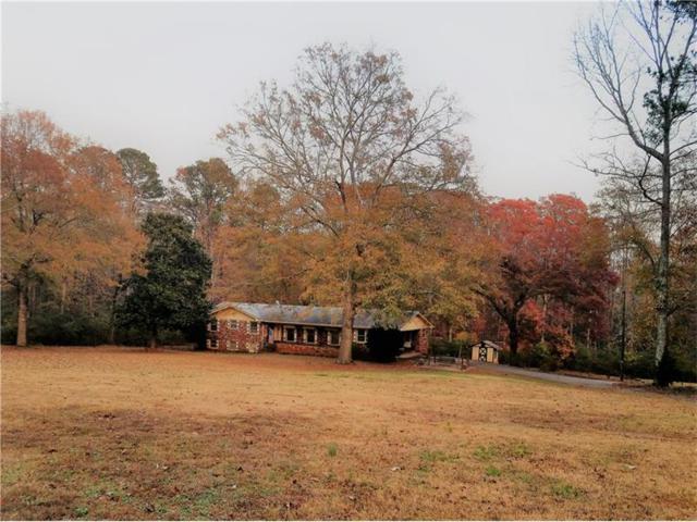 2720 Klondike Road, Conyers, GA 30094 (MLS #5940576) :: Carrington Real Estate Services