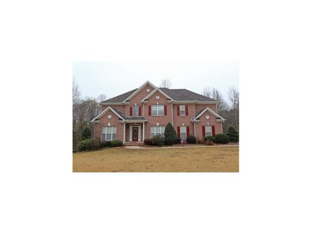 1327 Gilford Place SW, Conyers, GA 30094 (MLS #5940585) :: Carrington Real Estate Services
