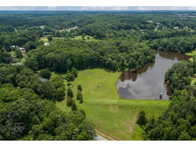 Lot 1 Dorris Road, Milton, GA 30004 (MLS #5940590) :: North Atlanta Home Team