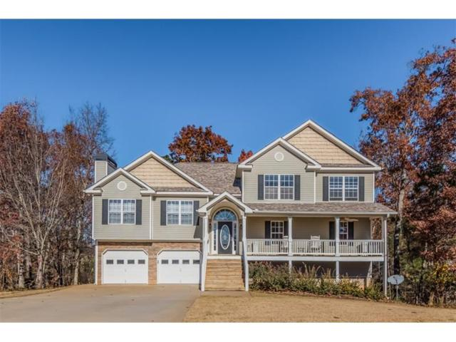 112 Sable Trace Trail, Acworth, GA 30120 (MLS #5940592) :: North Atlanta Home Team