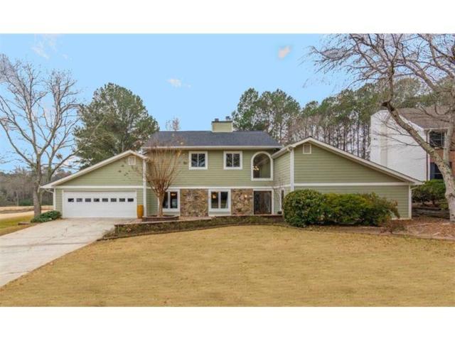 3240 Indian Hills Drive, Marietta, GA 30068 (MLS #5940598) :: Charlie Ballard Real Estate