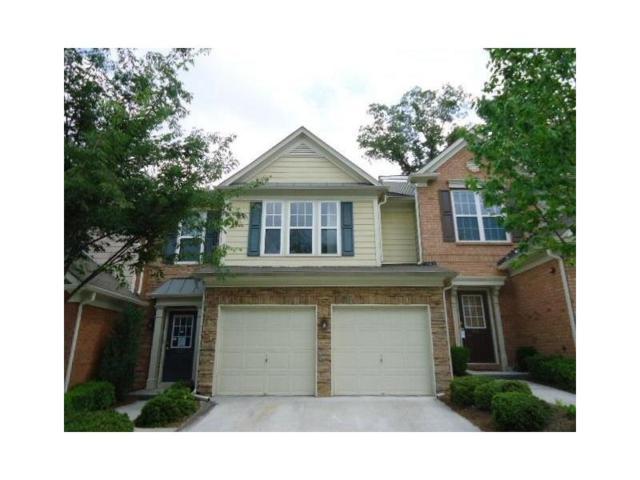 1678 Fair Oak Way, Mableton, GA 30126 (MLS #5940610) :: North Atlanta Home Team