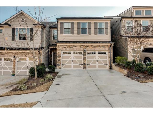 406 New Park Drive, Woodstock, GA 30188 (MLS #5940618) :: North Atlanta Home Team