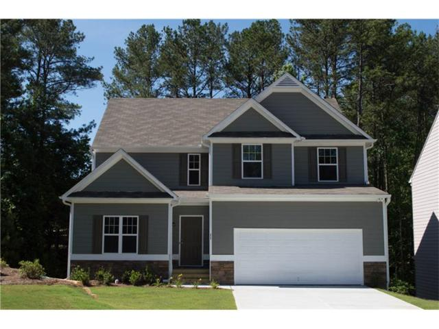1038 Timber Trail, Austell, GA 30168 (MLS #5940633) :: North Atlanta Home Team