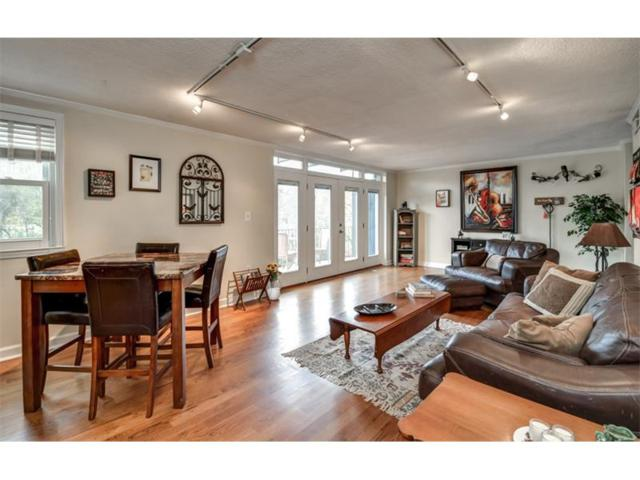 120 Alden Avenue NW A4, Atlanta, GA 30309 (MLS #5940647) :: North Atlanta Home Team