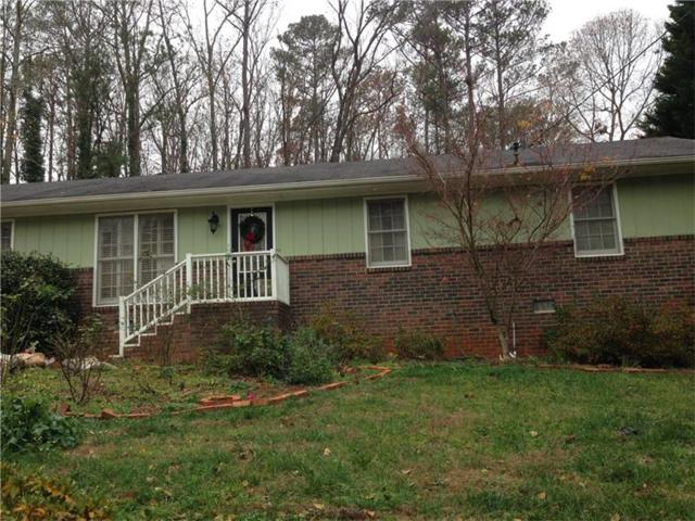 3063 Highway 20 SE, Conyers, GA 30013 (MLS #5940678) :: Carrington Real Estate Services