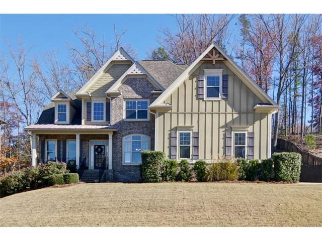 13 Brookside Way NW, Cartersville, GA 30121 (MLS #5940701) :: Kennesaw Life Real Estate