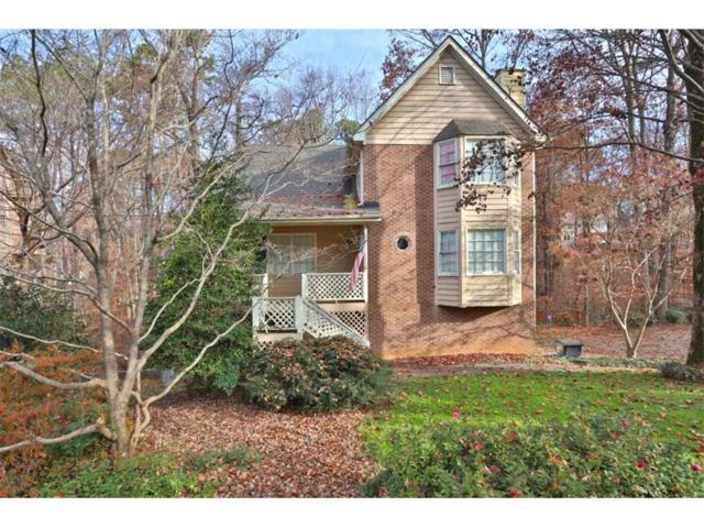 1981 Fernwood Drive, Lawrenceville, GA 30043 (MLS #5940720) :: North Atlanta Home Team