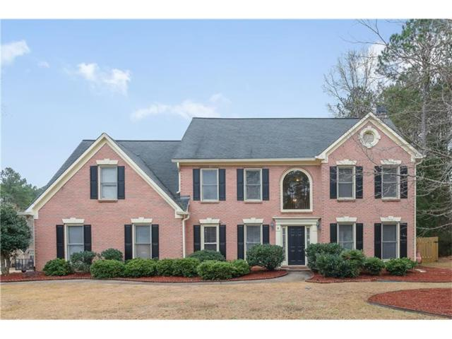 3187 Sail Winds Drive NW, Acworth, GA 30101 (MLS #5940721) :: Kennesaw Life Real Estate