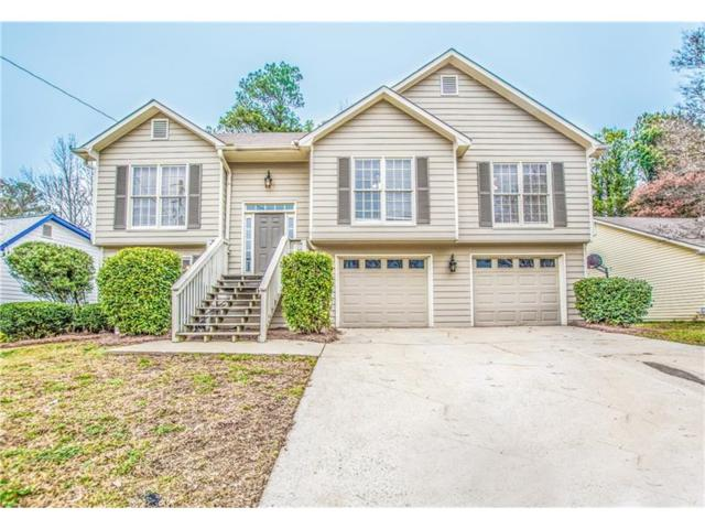 4845 Diggers Way, Sugar Hill, GA 30518 (MLS #5940760) :: The Zac Team @ RE/MAX Metro Atlanta