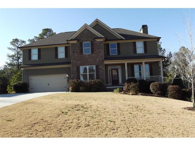 1029 Richmond Place Way, Loganville, GA 30052 (MLS #5940767) :: RE/MAX Paramount Properties