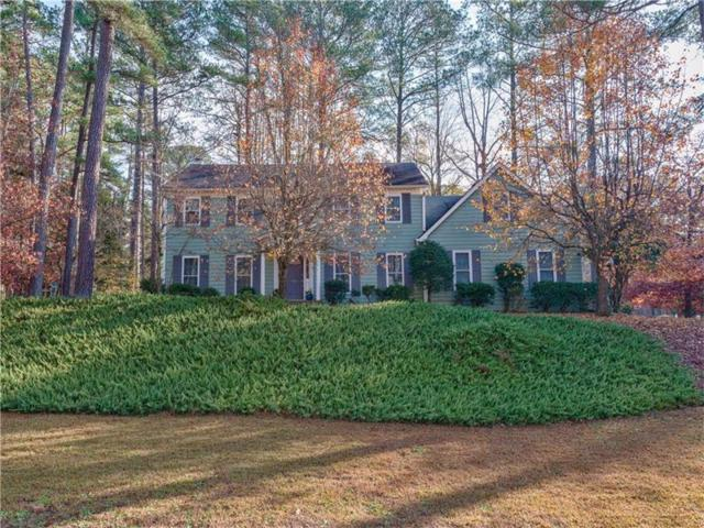 560 Spring Creek Court NE, Marietta, GA 30068 (MLS #5940768) :: Carrington Real Estate Services