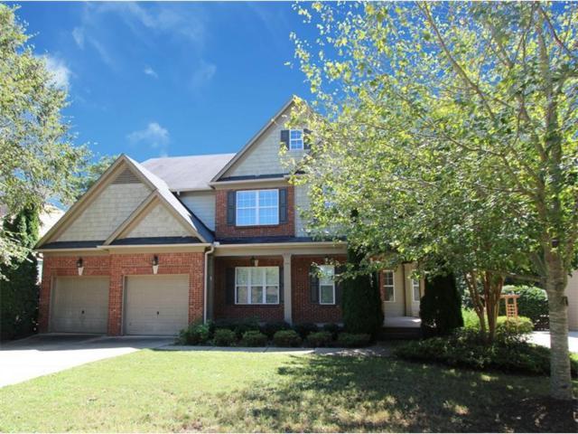 609 Redbud Terrace, Canton, GA 30115 (MLS #5940785) :: Path & Post Real Estate