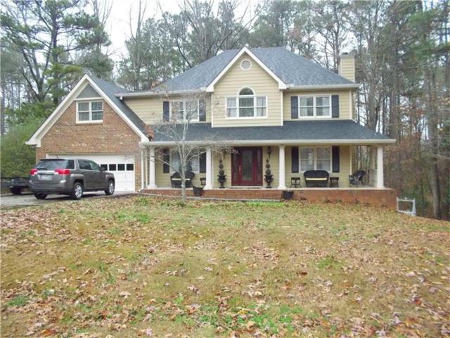 5108 Malisa Ridge, Oakwood, GA 30566 (MLS #5940787) :: North Atlanta Home Team