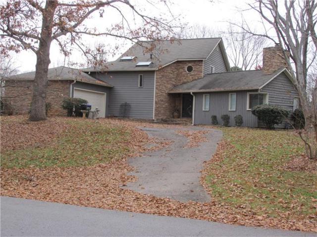 130 Saddle Creek Drive, Roswell, GA 30076 (MLS #5940800) :: North Atlanta Home Team