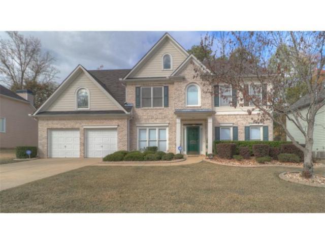 7235 Weatherford Drive, Powder Springs, GA 30127 (MLS #5940811) :: North Atlanta Home Team