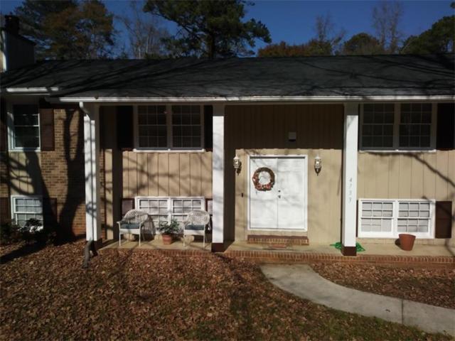 4733 Huntsman Bend, Decatur, GA 30034 (MLS #5940815) :: Carrington Real Estate Services