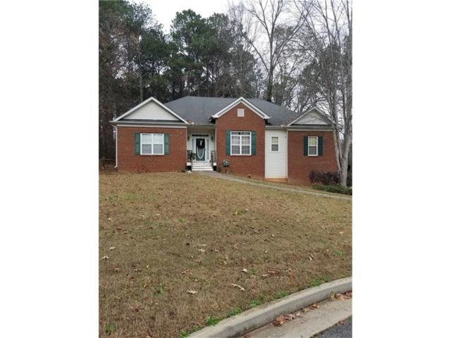 3849 Heartleaf Drive NW, Acworth, GA 30101 (MLS #5940816) :: Kennesaw Life Real Estate