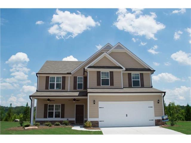660 Sunflower Drive, Canton, GA 30114 (MLS #5940825) :: North Atlanta Home Team