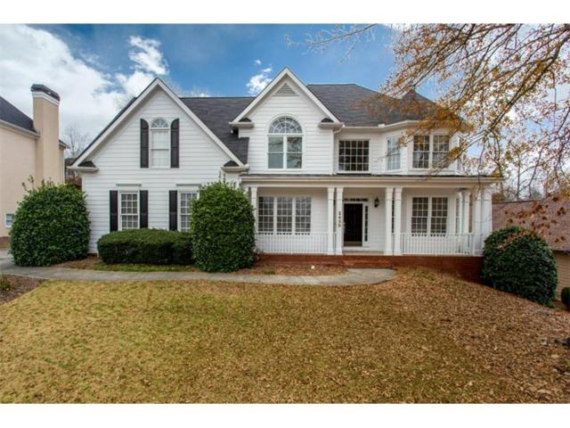 2430 Millwater Crossing, Dacula, GA 30019 (MLS #5940829) :: The Russell Group