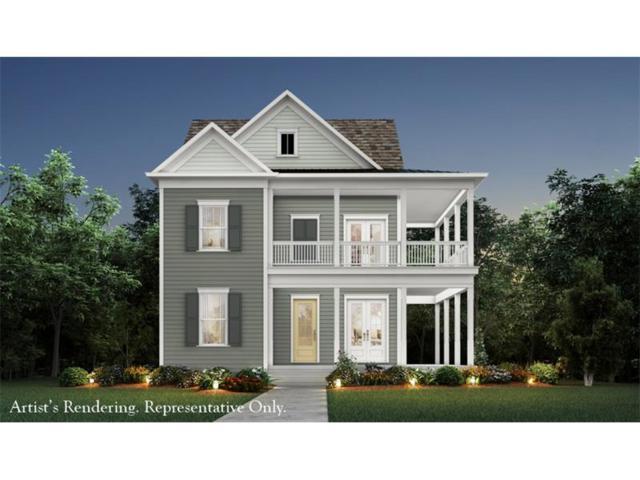 512 Corton Alley #65, Milton, GA 30004 (MLS #5940834) :: Rock River Realty