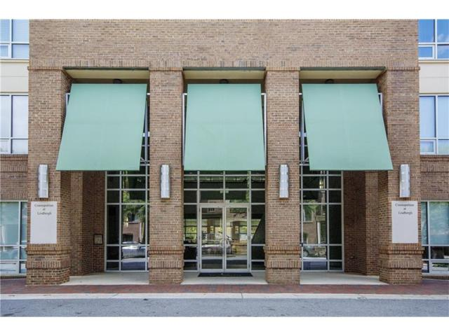 711 Cosmopolitan Drive NE #115, Atlanta, GA 30324 (MLS #5940842) :: The Hinsons - Mike Hinson & Harriet Hinson