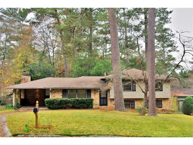 2776 Frontier Trail, Chamblee, GA 30341 (MLS #5940848) :: North Atlanta Home Team