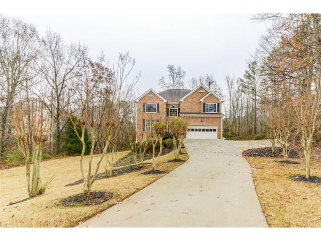 2030 Hunters Trail Drive, Lawrenceville, GA 30043 (MLS #5940863) :: North Atlanta Home Team