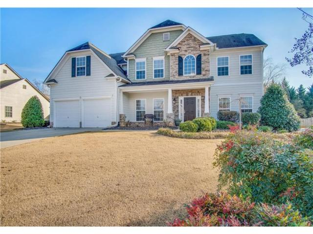 503 Crestview Court, Canton, GA 30115 (MLS #5940872) :: Kennesaw Life Real Estate