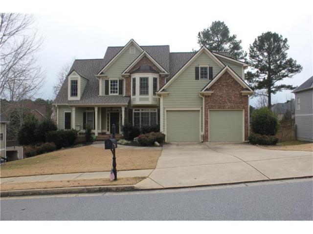 730 Golf Crest Drive, Acworth, GA 30101 (MLS #5940874) :: Kennesaw Life Real Estate
