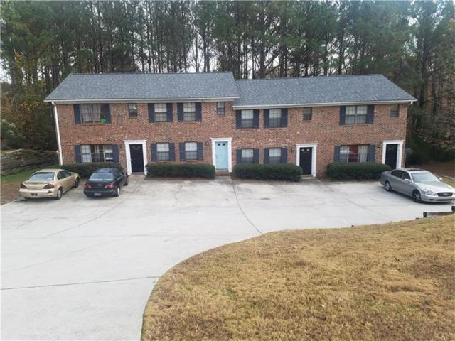 3060 Parkside Court, Snellville, GA 30078 (MLS #5940876) :: Carrington Real Estate Services
