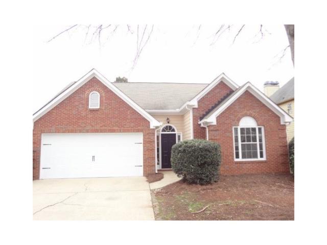 980 Laurel Cove Drive, Snellville, GA 30078 (MLS #5940880) :: Carrington Real Estate Services