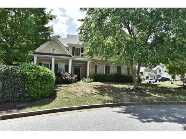 2814 Stillwater Park Drive, Marietta, GA 30066 (MLS #5940896) :: North Atlanta Home Team