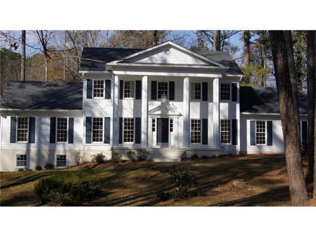 3317 Rae Place, Lawrenceville, GA 30044 (MLS #5940900) :: North Atlanta Home Team