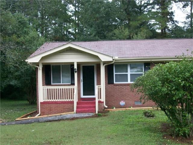 3741 Hopkins Road B, Powder Springs, GA 30127 (MLS #5940923) :: Kennesaw Life Real Estate