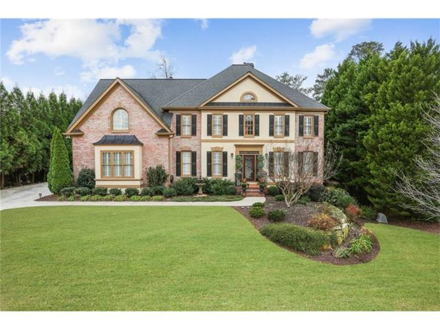 14530 Creek Club Drive, Milton, GA 30004 (MLS #5940925) :: Rock River Realty