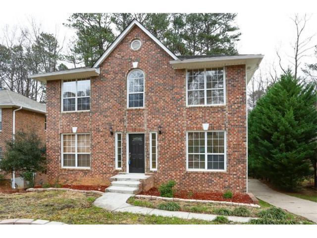 11245 Amy Frances Lane, Alpharetta, GA 30022 (MLS #5940927) :: Kennesaw Life Real Estate