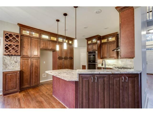 655 Oakmont Hill, Johns Creek, GA 30097 (MLS #5940931) :: The North Georgia Group