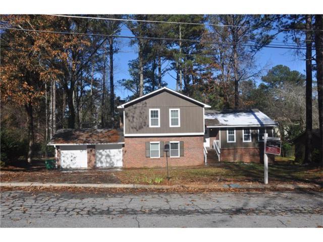 3984 Pinehurst Place, Decatur, GA 30034 (MLS #5940934) :: Carrington Real Estate Services