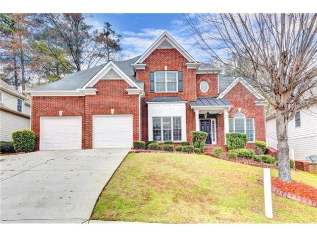6142 Norcross Glen Trace, Norcross, GA 30071 (MLS #5940938) :: North Atlanta Home Team