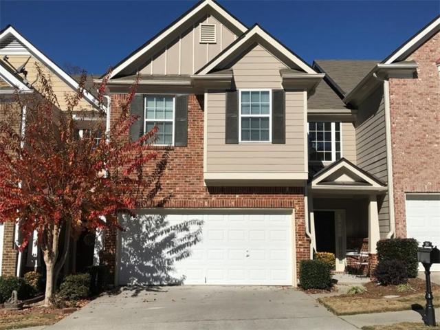 350 Creek Manor Way #0, Suwanee, GA 30024 (MLS #5940940) :: The North Georgia Group