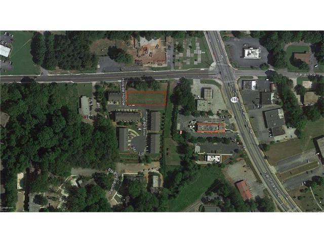 2800 Hillside Hollow, Decatur, GA 30034 (MLS #5940941) :: Carrington Real Estate Services