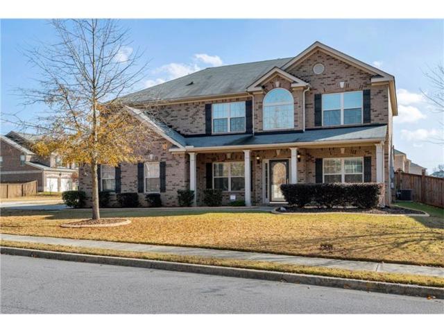 3007 Excelsior Court SW, Snellville, GA 30039 (MLS #5940954) :: Carrington Real Estate Services