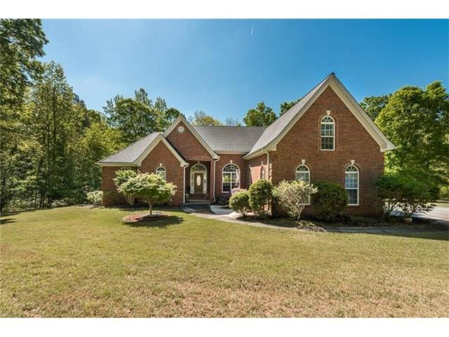 2005 Millstone Drive SW, Conyers, GA 30094 (MLS #5940975) :: Carrington Real Estate Services