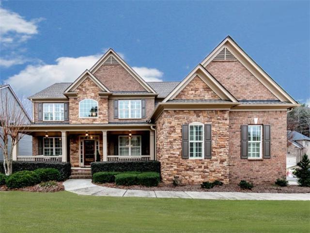 701 Sterling Reserve, Canton, GA 30115 (MLS #5940994) :: Path & Post Real Estate